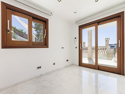 Image 10 | 6 bedroom villa for sale with 1,223m2 of land, Puerto Andratx, Andratx, South Western Mallorca, Mallorca 204195