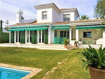 4 bedroom villa for sale, Sitio de Calahonda, Malaga Costa del Sol, Andalucia