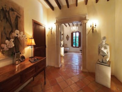 Image 11 | 5 bedroom villa for sale with 40,000m2 of land, Binissalem, Central Mallorca, Mallorca 204356