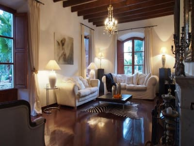 Image 12 | 5 bedroom villa for sale with 40,000m2 of land, Binissalem, Central Mallorca, Mallorca 204356