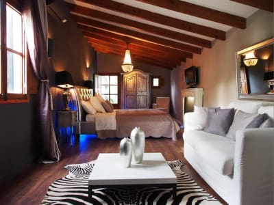 Image 19 | 5 bedroom villa for sale with 40,000m2 of land, Binissalem, Central Mallorca, Mallorca 204356