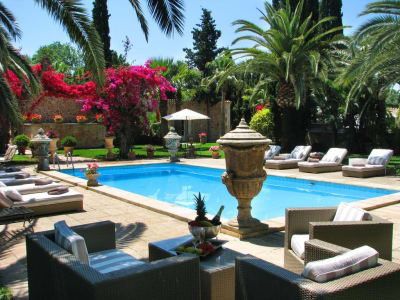 Image 2 | 5 bedroom villa for sale with 40,000m2 of land, Binissalem, Central Mallorca, Mallorca 204356