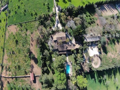 Image 26 | 5 bedroom villa for sale with 40,000m2 of land, Binissalem, Central Mallorca, Mallorca 204356