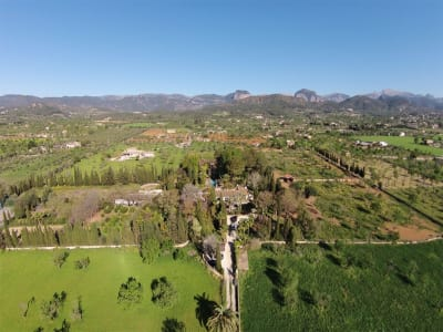 Image 27 | 5 bedroom villa for sale with 40,000m2 of land, Binissalem, Central Mallorca, Mallorca 204356