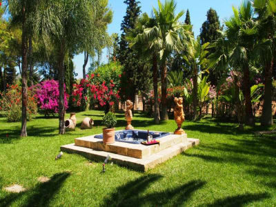 Image 9 | 5 bedroom villa for sale with 40,000m2 of land, Binissalem, Central Mallorca, Mallorca 204356