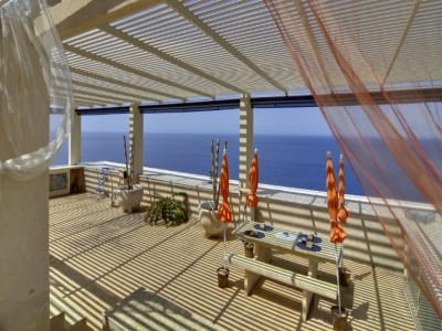 Image 14 | 4 bedroom villa for sale with 822m2 of land, Port Adriano, South Western Mallorca, Mallorca 204357