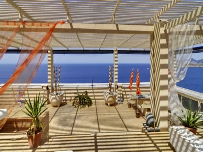 Image 2 | 4 bedroom villa for sale with 822m2 of land, Port Adriano, South Western Mallorca, Mallorca 204357