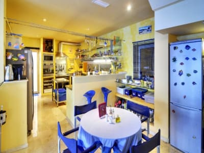 Image 7 | 4 bedroom villa for sale with 822m2 of land, Port Adriano, South Western Mallorca, Mallorca 204357