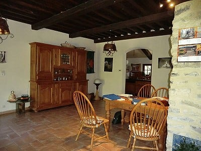 Image 13 | 3 bedroom house for sale with 30,000m2 of land, Mouthoumet, Aude , Languedoc-Roussillon 204494
