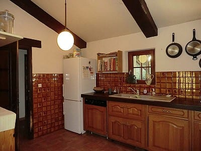Image 14 | 3 bedroom house for sale with 30,000m2 of land, Mouthoumet, Aude , Languedoc-Roussillon 204494