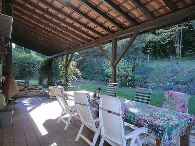Image 18 | 3 bedroom house for sale with 30,000m2 of land, Mouthoumet, Aude , Languedoc-Roussillon 204494