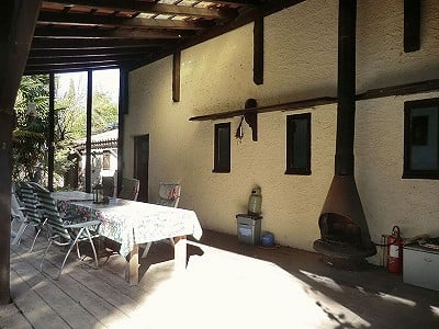 Image 2 | 3 bedroom house for sale with 30,000m2 of land, Mouthoumet, Aude , Languedoc-Roussillon 204494