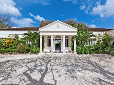 Image 1 | 7 bedroom villa for sale with 22,258m2 of land, Saint Thomas 204506