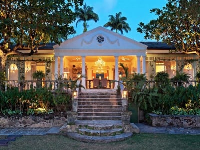 Image 2 | 7 bedroom villa for sale with 22,258m2 of land, Saint Thomas 204506