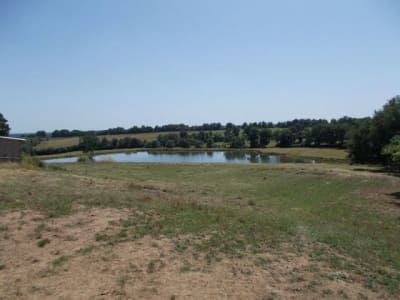 Image 16 | 4 bedroom house for sale with 200,000m2 of land, Availles Limouzine, Vienne , Poitou-Charentes 204622