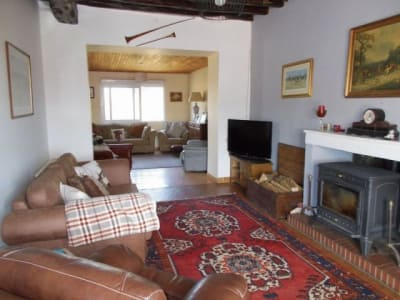 Image 5 | 4 bedroom house for sale with 200,000m2 of land, Availles Limouzine, Vienne , Poitou-Charentes 204622