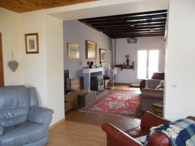 Image 6 | 4 bedroom house for sale with 200,000m2 of land, Availles Limouzine, Vienne , Poitou-Charentes 204622