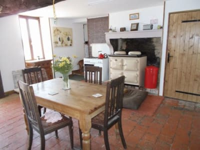 Image 7 | 4 bedroom house for sale with 200,000m2 of land, Availles Limouzine, Vienne , Poitou-Charentes 204622