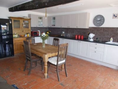Image 8 | 4 bedroom house for sale with 200,000m2 of land, Availles Limouzine, Vienne , Poitou-Charentes 204622