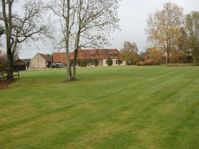 Image 14 | 4 bedroom farmhouse for sale with 580,000m2 of land, Orleans, Loiret , Loire Valley 204688
