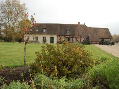 Image 7 | 4 bedroom farmhouse for sale with 580,000m2 of land, Orleans, Loiret , Loire Valley 204688