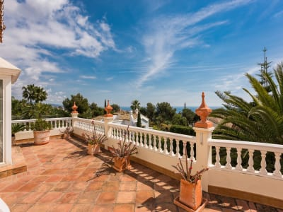Image 5 | 6 bedroom villa for sale with 2,314m2 of land, Sierra Blanca, Marbella, Malaga Costa del Sol, Marbella Golden Mile 205134