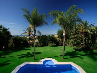 Image 10 | 7 bedroom villa for sale with 5,850m2 of land, Benahavis, Malaga Costa del Sol, Andalucia 205391