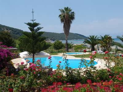 Image 2 | 6 bedroom villa for sale with 5,140m2 of land, Corfu, Ionian Islands 205595