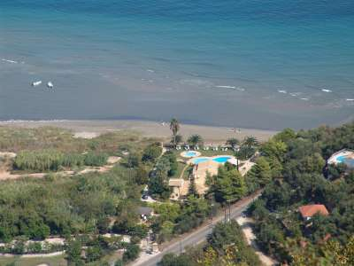 Image 3 | 6 bedroom villa for sale with 5,140m2 of land, Corfu, Ionian Islands 205595