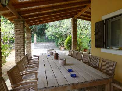 Image 6 | 6 bedroom villa for sale with 5,140m2 of land, Corfu, Ionian Islands 205595