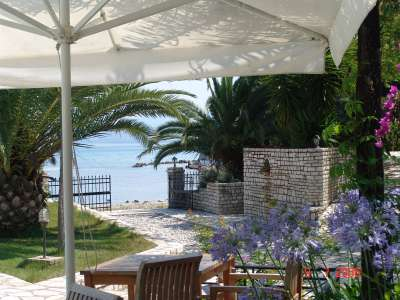 Image 9 | 6 bedroom villa for sale with 5,140m2 of land, Corfu, Ionian Islands 205595