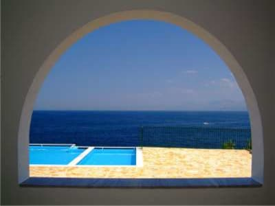 Image 3   4 bedroom villa for sale with 1,600m2 of land, Kassiopi, Corfu, Ionian Islands 205598
