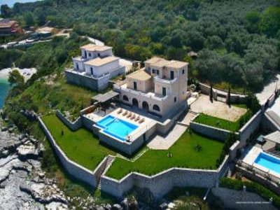 Image 4   4 bedroom villa for sale with 1,600m2 of land, Kassiopi, Corfu, Ionian Islands 205598