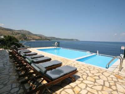 Image 5   4 bedroom villa for sale with 1,600m2 of land, Kassiopi, Corfu, Ionian Islands 205598