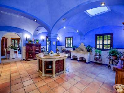 Image 8 | 8 bedroom villa for sale with 200,000m2 of land, Estepona, Malaga Costa del Sol, Andalucia 205602