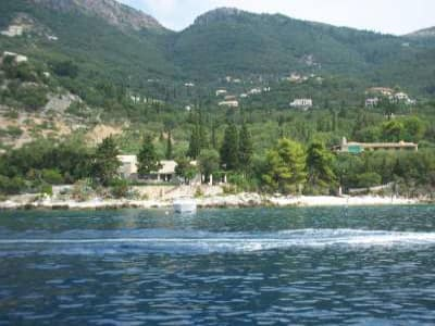 Image 15 | 5 bedroom villa for sale with 4,800m2 of land, Nisaki, Corfu, Ionian Islands 205606