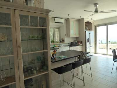 Image 6 | 5 bedroom villa for sale with 4,800m2 of land, Nisaki, Corfu, Ionian Islands 205606