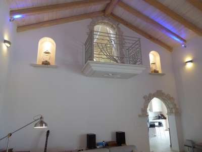 Image 7 | 5 bedroom villa for sale with 4,800m2 of land, Nisaki, Corfu, Ionian Islands 205606