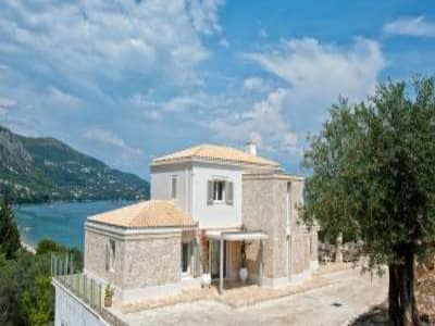 Image 2 | 5 bedroom villa for sale with 9,500m2 of land, Barbati, Corfu, Ionian Islands 205617