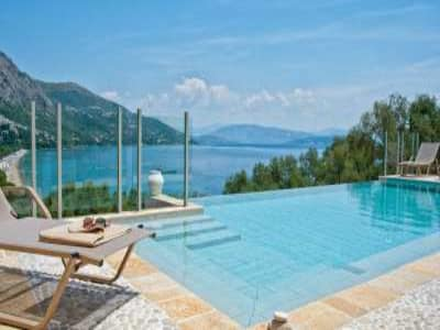 Image 5 | 5 bedroom villa for sale with 9,500m2 of land, Barbati, Corfu, Ionian Islands 205617