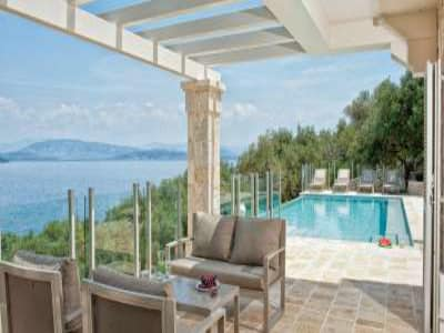 Image 6 | 5 bedroom villa for sale with 9,500m2 of land, Barbati, Corfu, Ionian Islands 205617