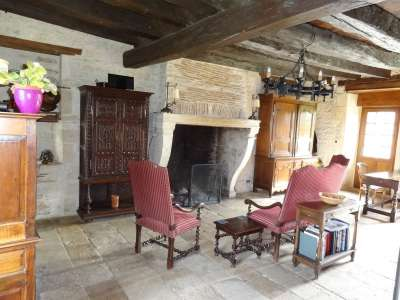 Image 7 | 5 bedroom French chateau for sale with 210,000m2 of land, Poitiers, Vienne , Poitou-Charentes 205629