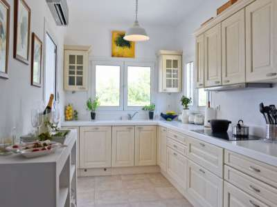 Image 10 | 3 bedroom villa for sale with 4,500m2 of land, Lefkimmi, Corfu, Ionian Islands 206330