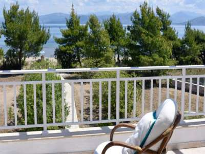 Image 4 | 3 bedroom villa for sale with 4,500m2 of land, Lefkimmi, Corfu, Ionian Islands 206330