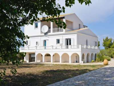 Image 6 | 3 bedroom villa for sale with 4,500m2 of land, Lefkimmi, Corfu, Ionian Islands 206330
