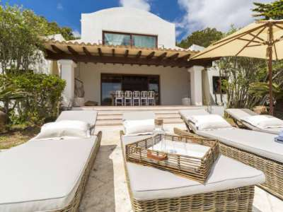 Image 1 | 5 bedroom villa for sale, Son Xoriguer, Western Menorca, Menorca 206409