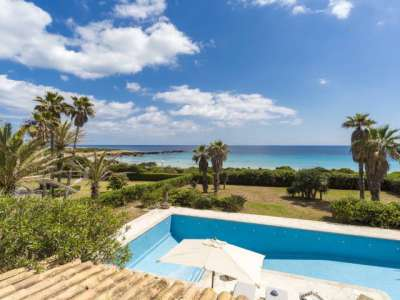 Image 2 | 5 bedroom villa for sale, Son Xoriguer, Western Menorca, Menorca 206409