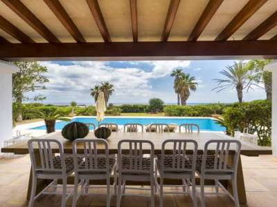 Image 3 | 5 bedroom villa for sale, Son Xoriguer, Western Menorca, Menorca 206409