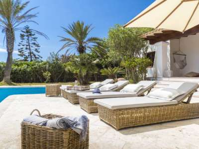 Image 4 | 5 bedroom villa for sale, Son Xoriguer, Western Menorca, Menorca 206409