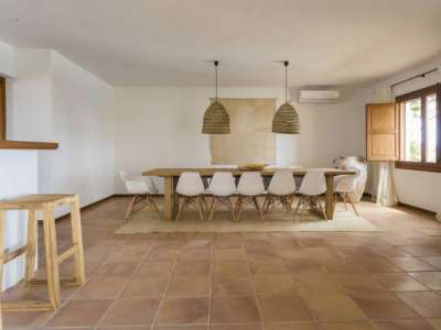 Image 6 | 5 bedroom villa for sale, Son Xoriguer, Western Menorca, Menorca 206409